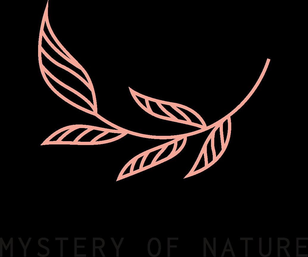 Czyste olejki eteryczne - Mystery of Nature