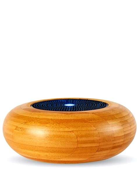 drewniany dyfuzor ultradźwiękowy