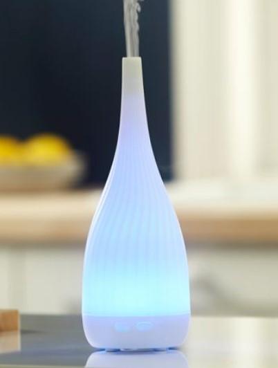 dyfuzor ultradźwiękowy lampa